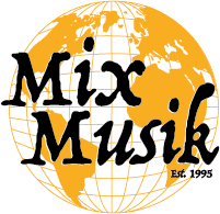 mixmusik logga